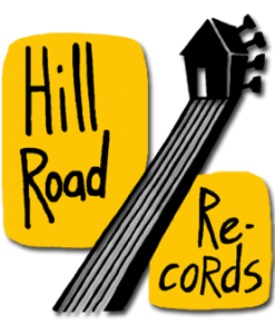 Hillroad records tumblogo